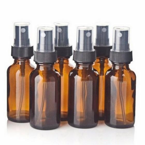 Onde Vende Vidro âmbar para Medicamentos Tatuapé - Vidro âmbar para Perfume