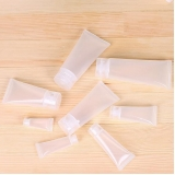 bisnaga de plástico para personalizar melhor preço Mairiporã