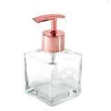 onde vende frasco em vidro para sabonete líquido Vila Alexandria
