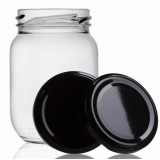 pote de vidro para conserva lausane