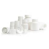 pote plástico cápsulas preço Vila Olímpia