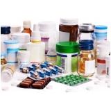 potes para cápsulas de medicamentos Ibiúna