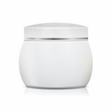 preço de pote para creme de plástico Ibiúna