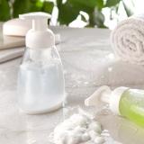 venda de frasco para sabonete líquido atacado Vila Clementina