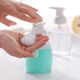 venda de frasco pump para fazer espuma Poá