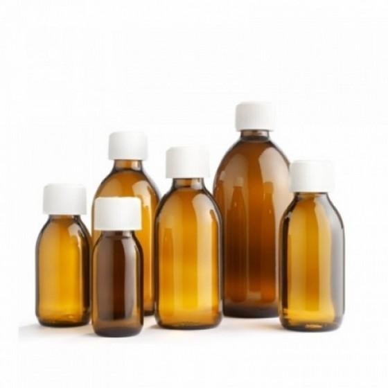 Vidro âmbar Laboratório Valor Cidade Tiradentes - Vidro âmbar para Perfume